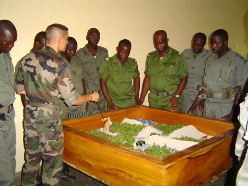 Forces Armées Togolaises / Togolese Armed Forces 39331081
